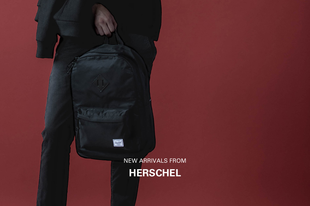 Herschel Supply Co. - Shop now at Street Machine Copenhagen. Fall / Winter Collection now available at Streetmachine