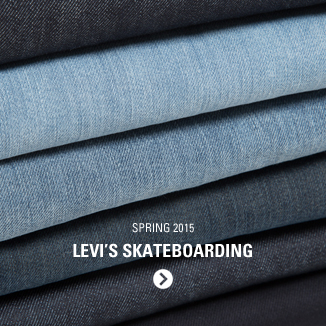 Shop the new arrivals from Levi's Skateboarding