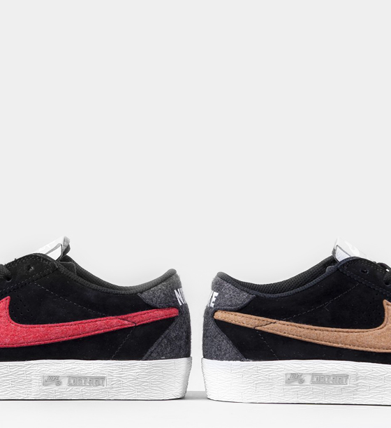 100% authentic b9b0e ccb63 Nike SB Lost Art Capsule Collection