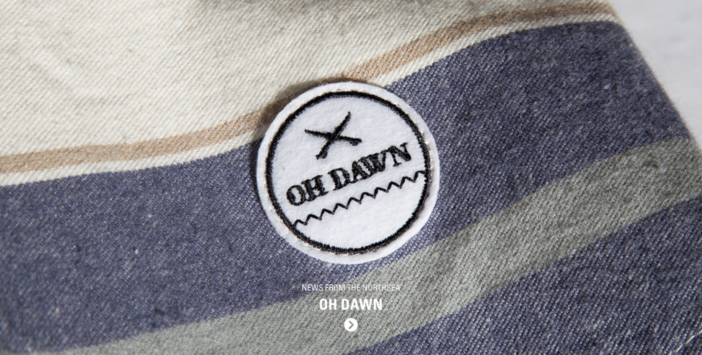 OH DAWN - Copenhagen Surf Wear. North Sea, Shredsled Society available at Streetmachine