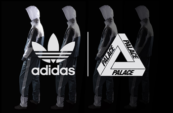 Following up on last years succesful collaborative effort between the two authentic brands, adidas Originals and Palace Skateboards once again teamed up for an exciting project.
