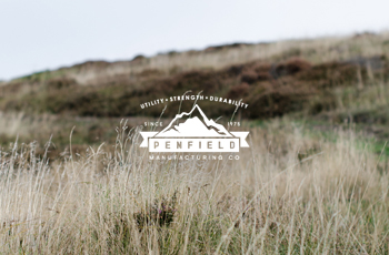 PENFIELD AUTUMN/WINTER COLLECTION LOOKBOOK - SHOP NOW AT STREETMACHINE=