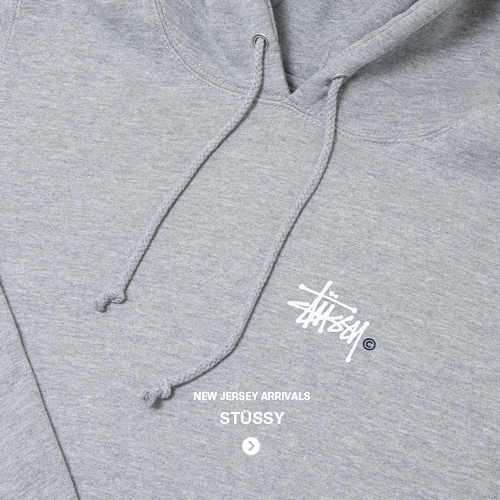 Stüssy Clothing - Apparel from Stüssy available at Street Machine - Shop and buy now at Streetmachine.