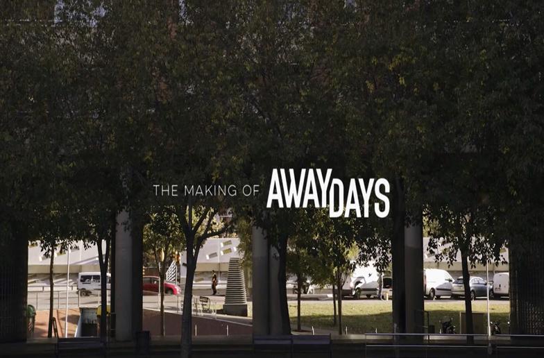 ''Adidas Skateboarding Far & Away''. The making of Adidas Skateboarding's first ever full length video, ''Away Days''.