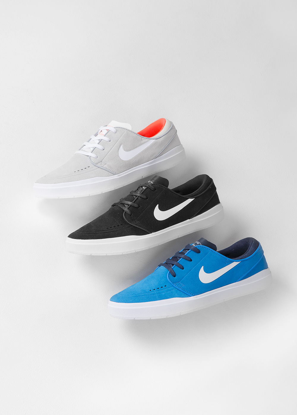 Stefan Janoski Hyperfeel - Shop the latest skate shoes and sneakers from Nike SB at Streetmachine.com