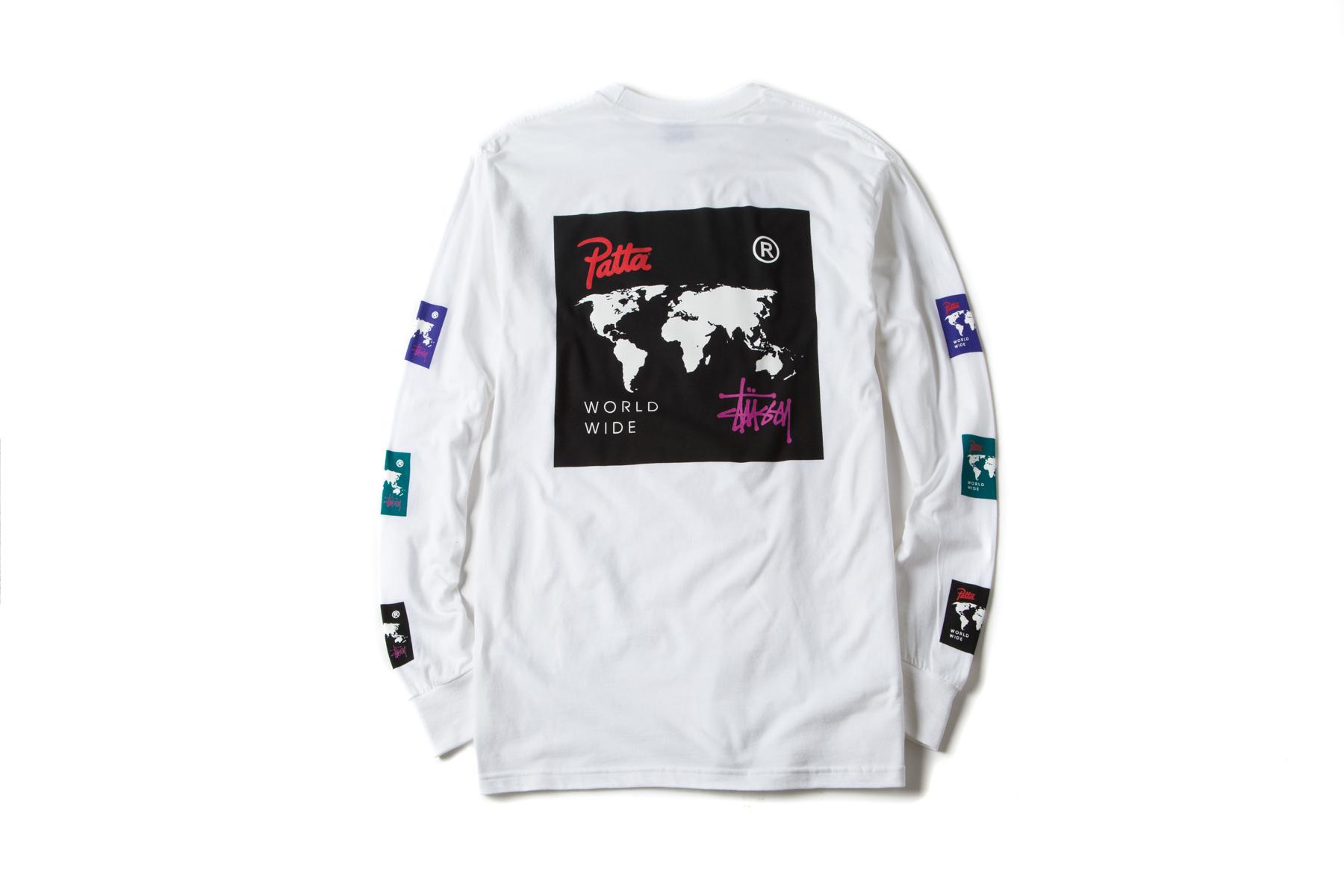 Stussy clothing sale online