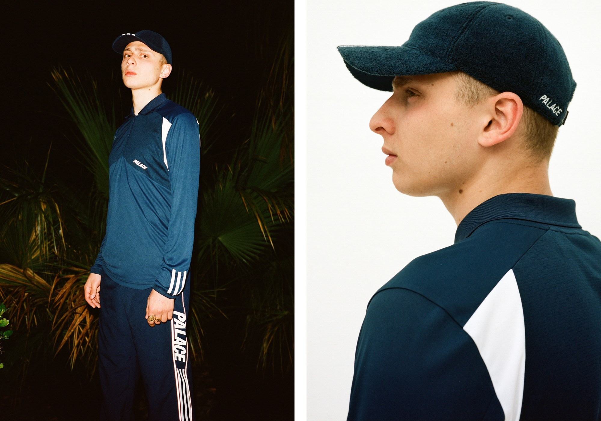 5a88abd7e168 PALACE SKATEBOARDS X ADIDAS ORIGINALS - FALL WINTER 2015 COLLECTION. SHOP  AT STREETMACHINE JUNE