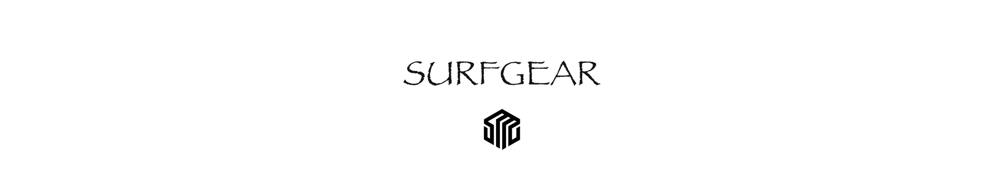 SURFGEAR - STREET MACHINE