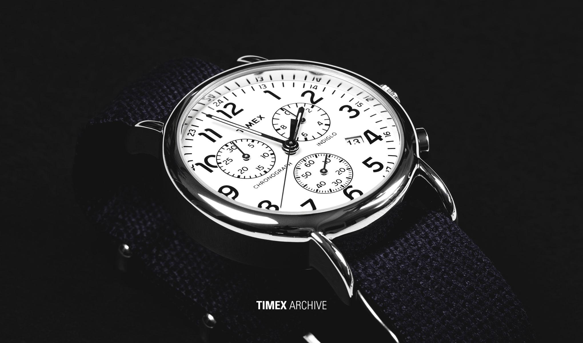 Timex Archive (Premium Italian Wrist Watches) - Shop now at Streetmachine Copenhagen.
