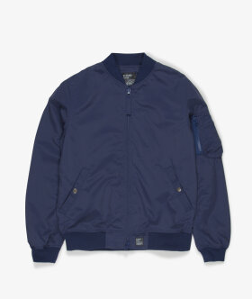 Mt. Rainier - Windshed Flight Jacket