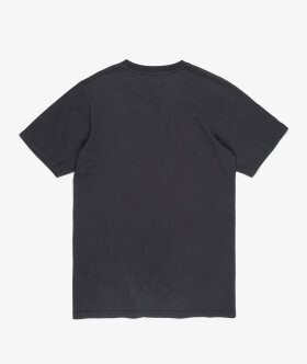 Streetmachine - Standard S/S T-Shirt (Boot Black)