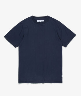 Streetmachine - Standard S/S T-Shirt (Dress Blue)
