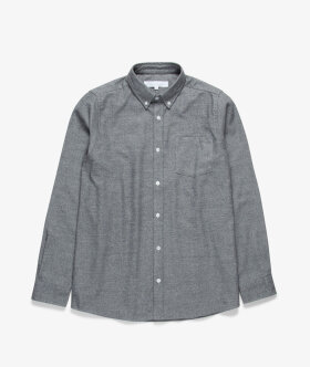 Button Down Flannel Shirt from the Streetmachine Standard Collection