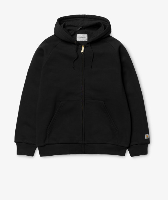 Carhartt WIP - Hooded Thermal Lined Jacket