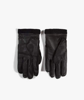 Deerskin Primaloft Gloves from Hestra Gloves