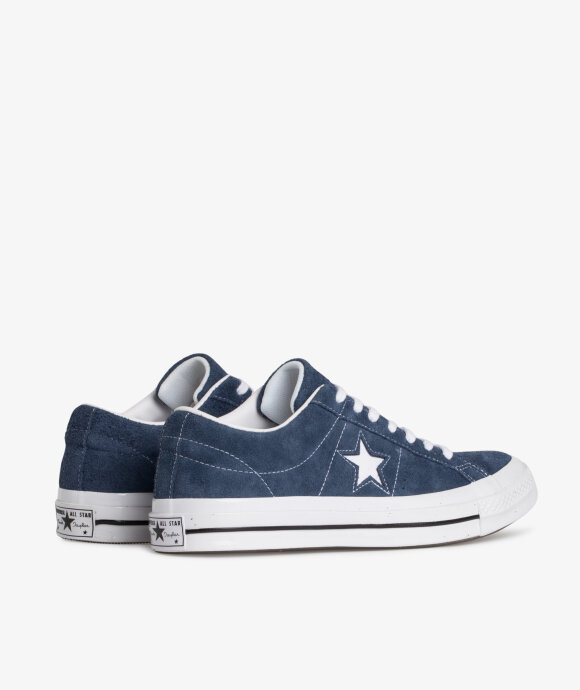 Converse - One Star OX