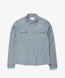 Albam - Press Shirt Stribed