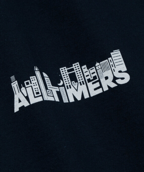 Alltimers - LS Late Tee