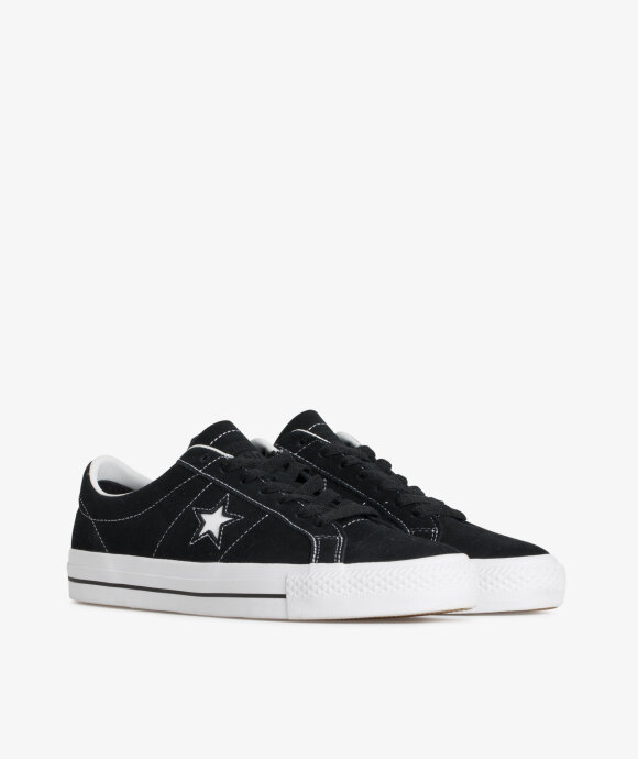 Converse - One Star Pro OX