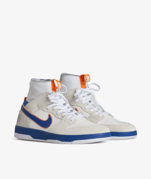 Nike SB - Zoom Dunk High Elite QS