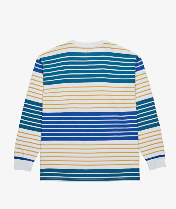 Polar Skate Co. - Multi-Colour Longsleeve