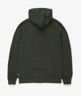 Heavy Hooded Swetashirt from STREETMACHINE