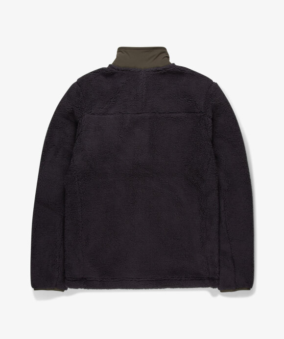 The North Face - Campshire Fleece