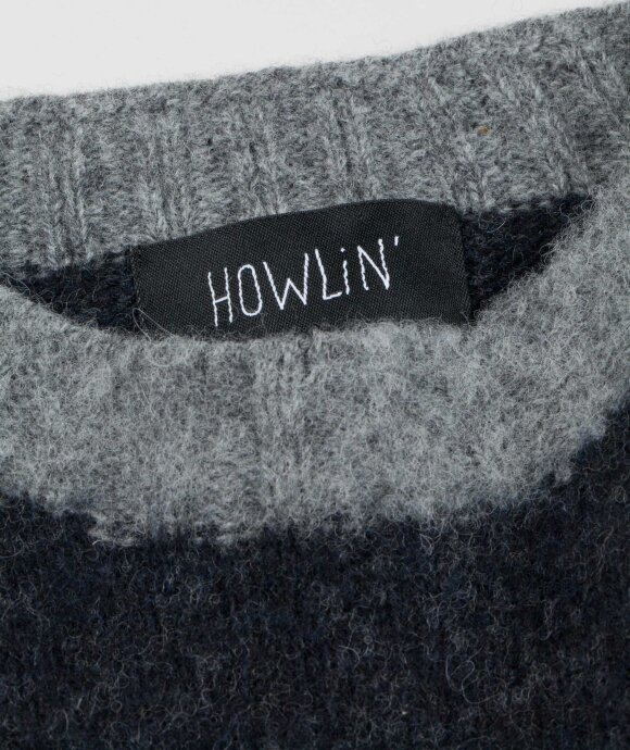 Howlin - Captain Harry