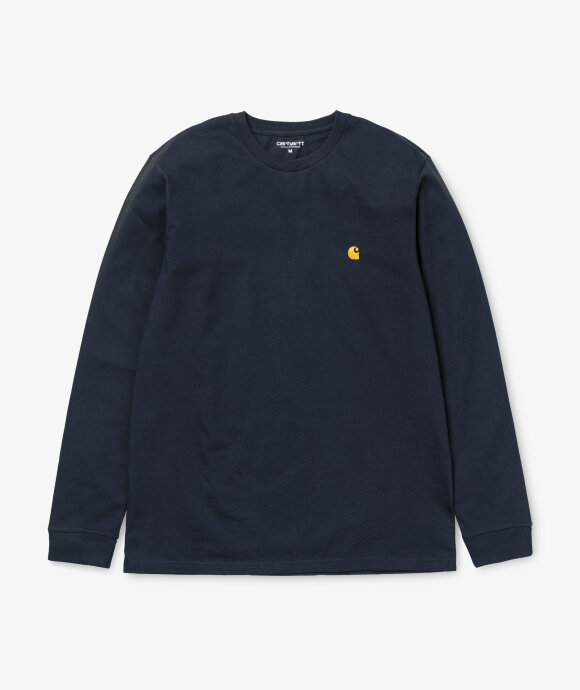 Carhartt WIP - LS Chase Tee