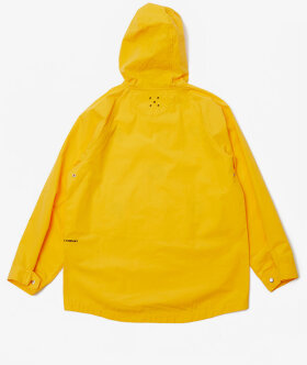 Pop Trading Company - AMS Hooded Jacket