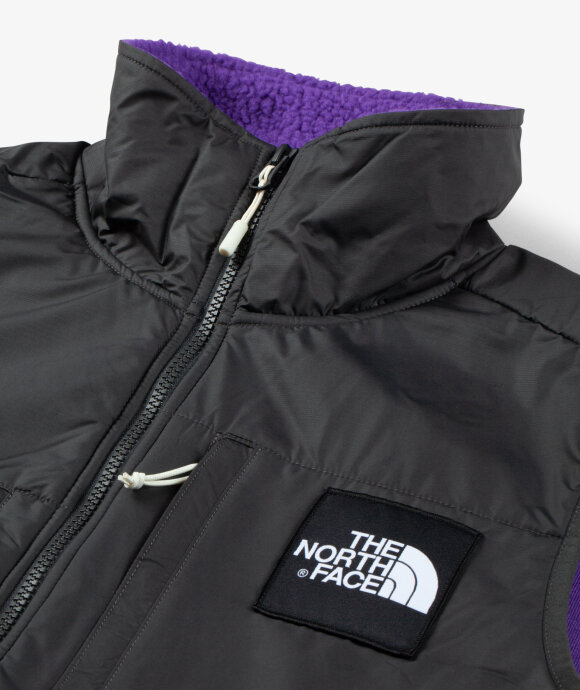 The North Face - Denali Fleece Vest