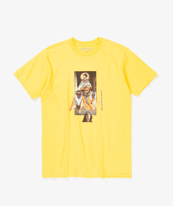 Fucking Awesome - Chloe 2 Tee