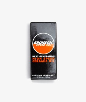 Bronson Speed Co - High Speed Ceramic Oil