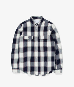 Workshirt by Adsum NYC - Flannels and workshirts | Streetmachine