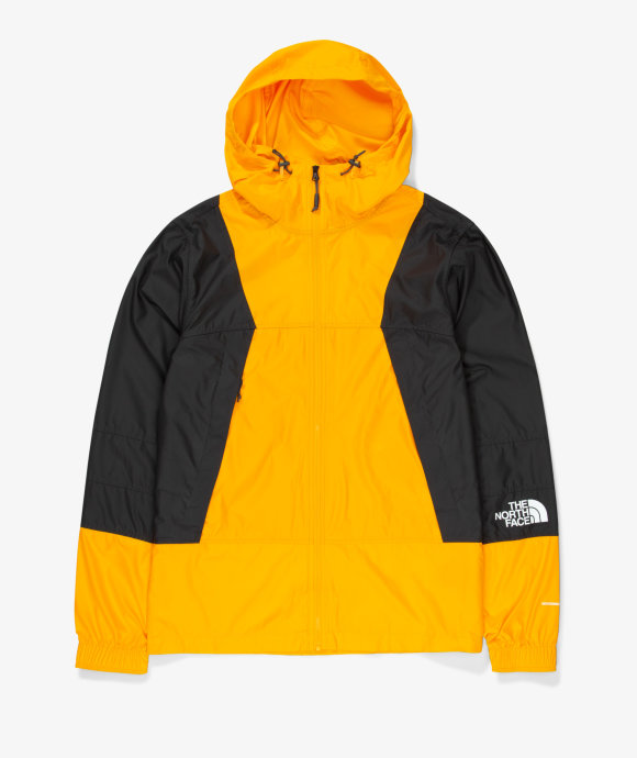 The North Face - Mountain Lt Windshield Jacket