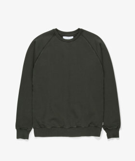 Heavy Crewneck Swetashirt from STREETMACHINE