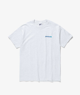 Pasteelo - Running Man T-Shirt