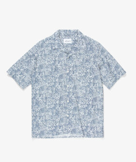 Albam - Thompson Print Shirt (Shop at Streetmachine)