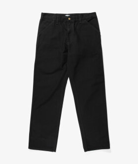 Carhartt WIP - Single Knee Pant