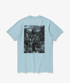 Powers Supply - Dunks s/s Tee