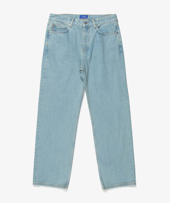 Rassvet (PACCBET) - Men's Light Denim pant