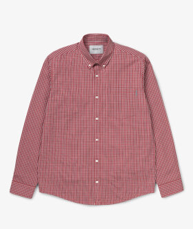Carhartt WIP - L/s Alistair Shirt