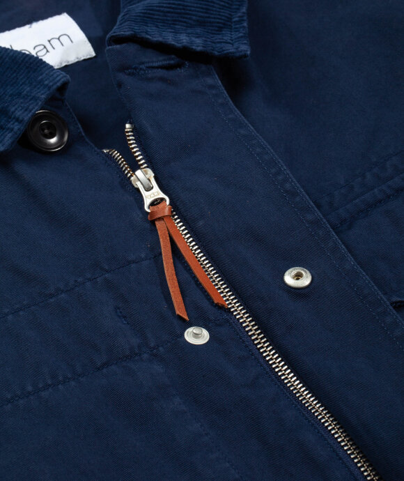 Albam - GD Twill Factory Jacket