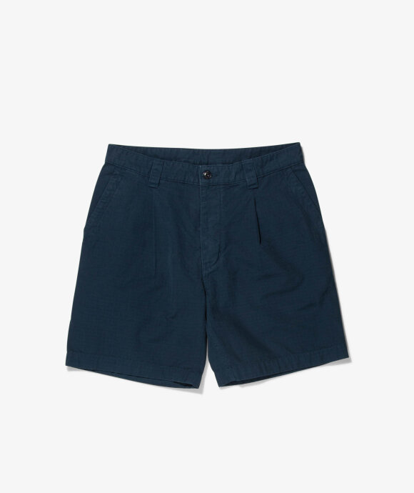 Albam - GD Ripstop Pleated Short