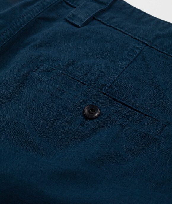 Albam - GD Ripstop Pleated Shorts