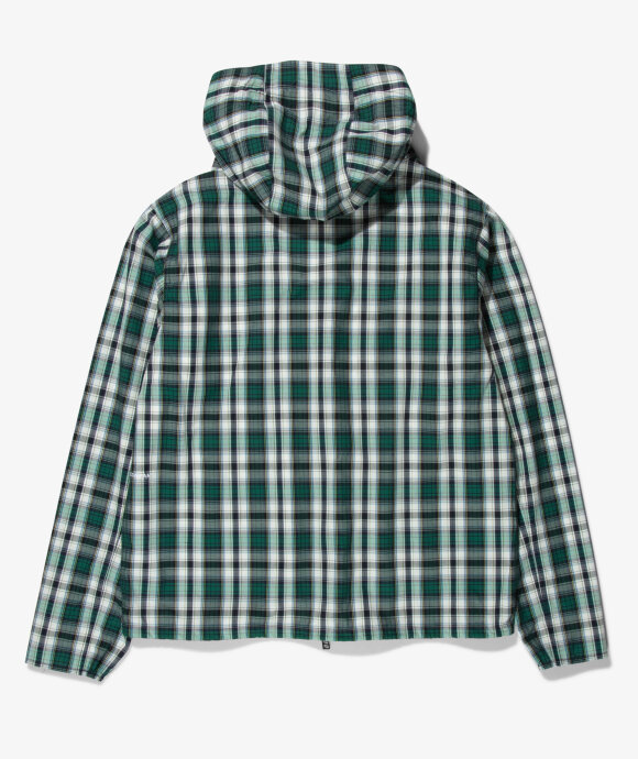 Pop Trading Company - Simple Hooded Jacket