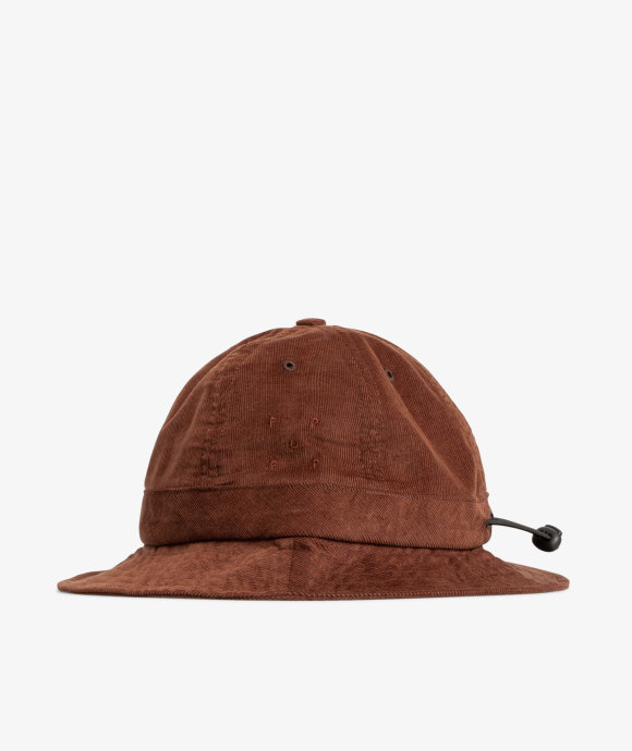 Pop Trading Company - Bell Hat