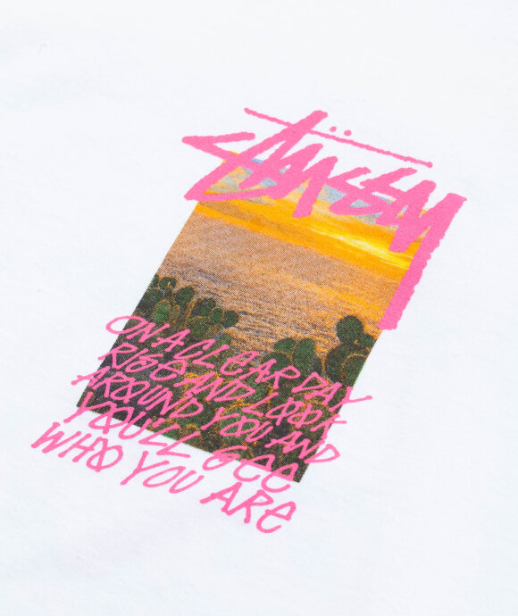 Stussy - Clear Day Tee