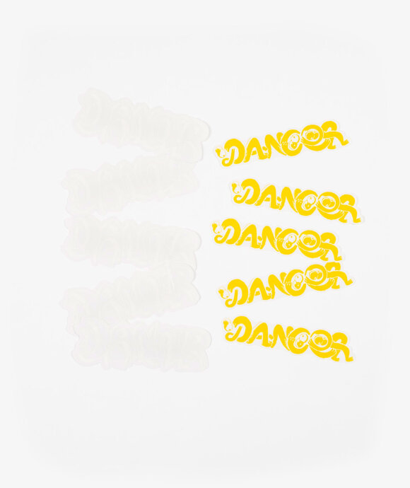 Dancer - Dancer Sticker Pack