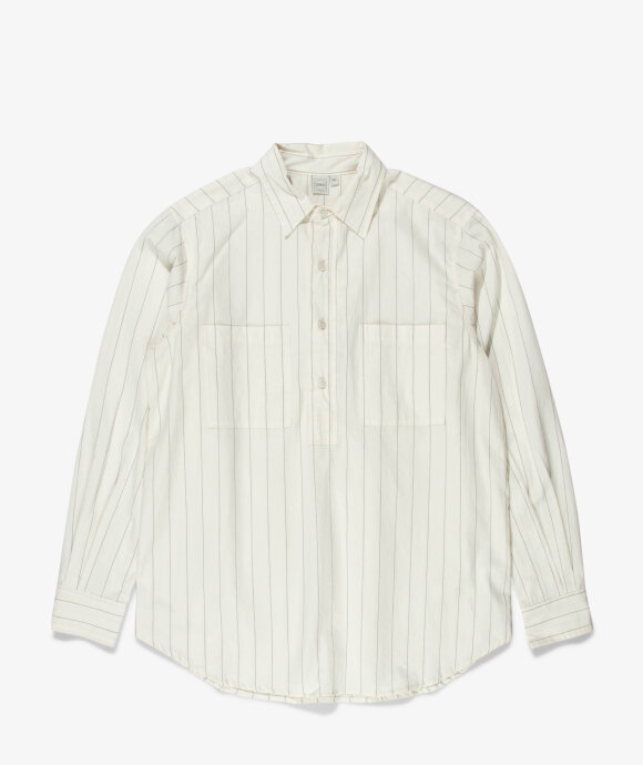Paa - LS Popover Shirt Two